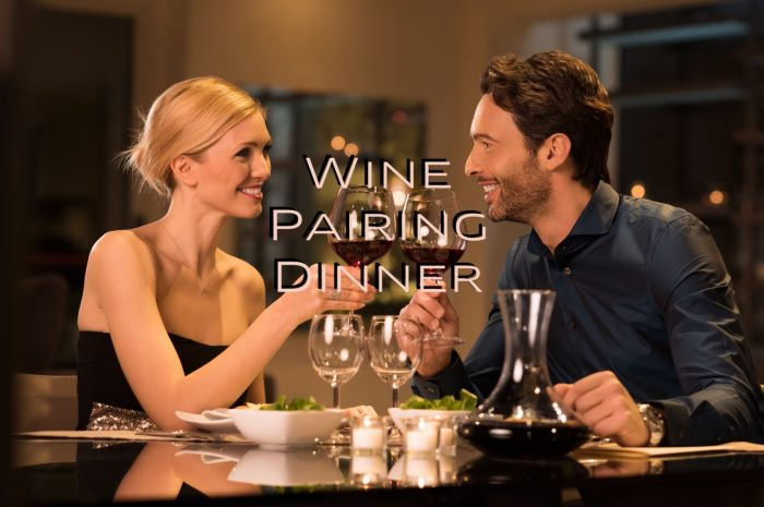 winedinner